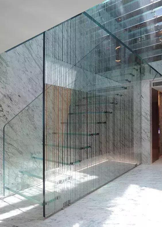门窗玻璃只是用来挡风?那就看看这些新型玻璃吧邢台